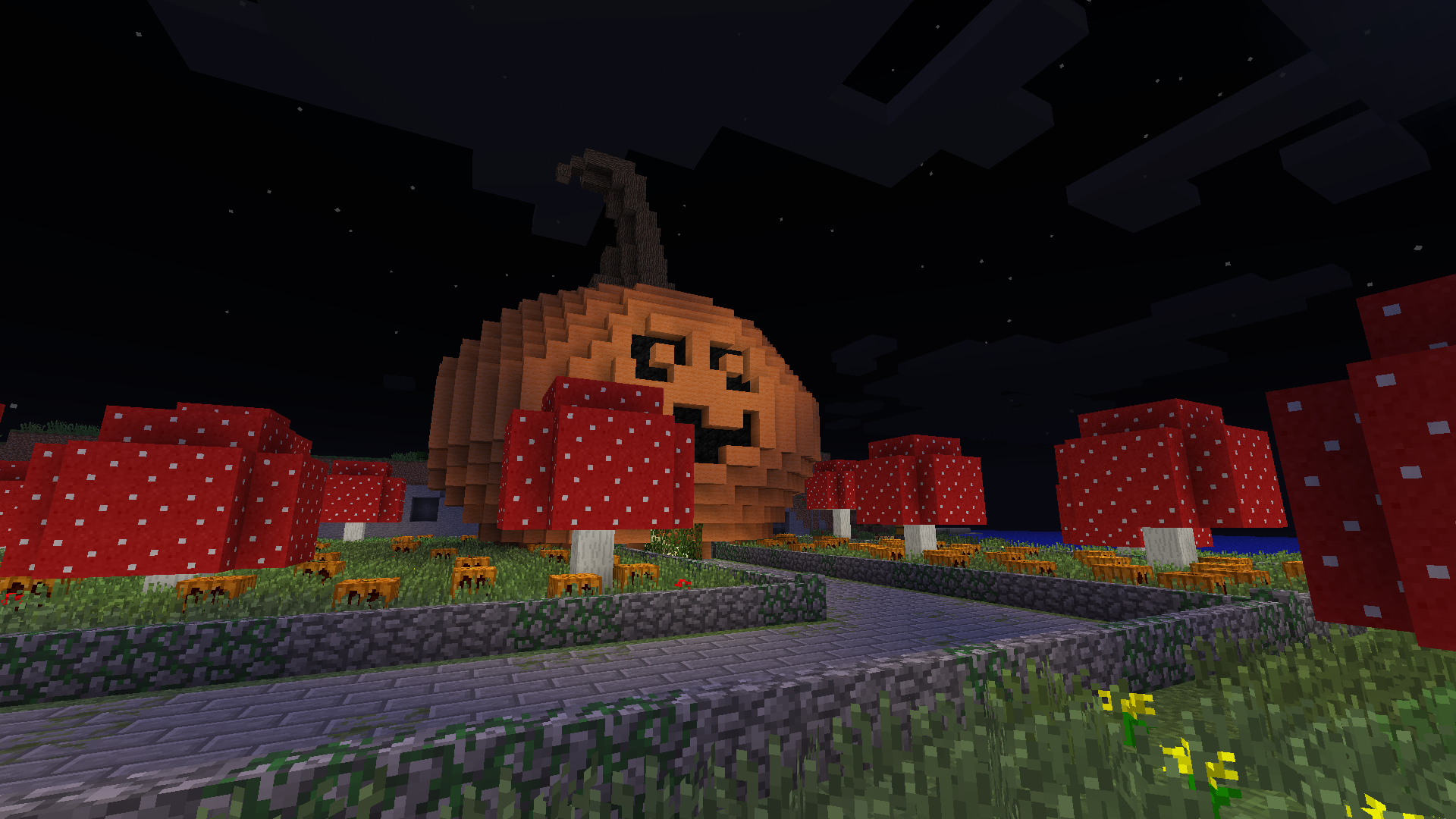 2013HalloweenBuildContestWinner-Romomania